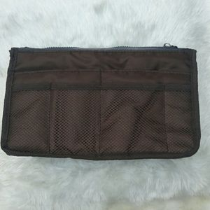 Handbags - Purse Insert Organizer